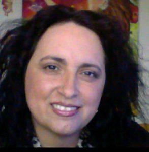 Klaudia Rodriguez Rolin