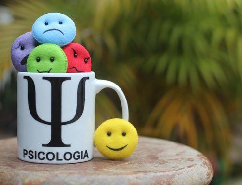 5 tipos de terapeutas ¿En qué grupo estás tú?