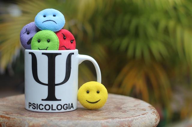 5 Tipos de terapeutas ¿Qué tipo de terapeuta eres?