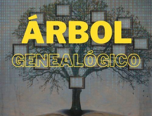 Árbol genealógico 🧐 Código SECRETO