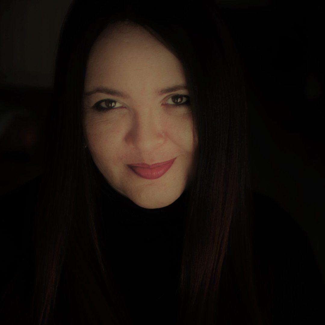 Luz Rodríguez 🦋 Psicóloga